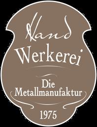 Handwerkerei_Logo